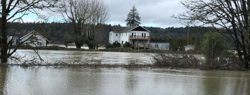 Flood Insurance Policy Aliso Viejo, CA
