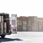 Coastal Oak Insurance Blog-Commercial Auto Insurance