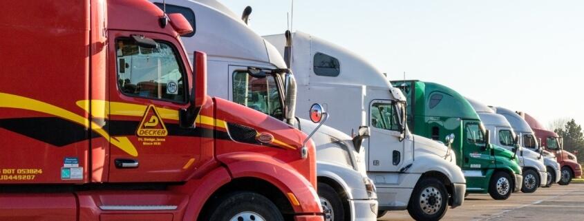 Truck Insurance Aliso Viejo, California