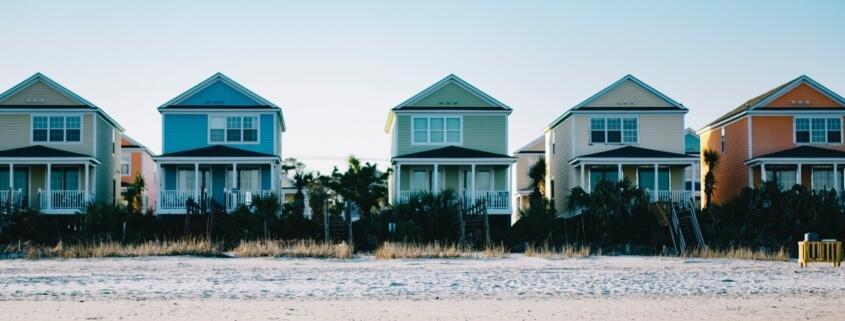 Short Term Vacation Rental Insurance Aliso Viejo, California