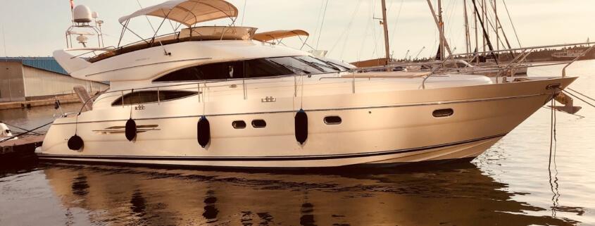 Yacht Insurance Aliso Viejo, California